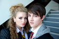 Dynasty and Kevin - waterloo-road photo