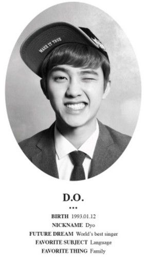 EXO-K wallpaper probably with a fedora called EXO's Comeback ''XOXO'' Pictures ~