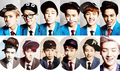 EXO's Comeback ''XOXO'' Pictures ~ - exo-m photo