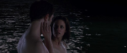 """Edward and Bella """"You're so beautiful"""""""