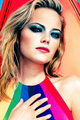Emma Stone for Revlon (2013) - emma-stone photo