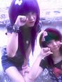 Emo Scene Kid - emo-girls photo