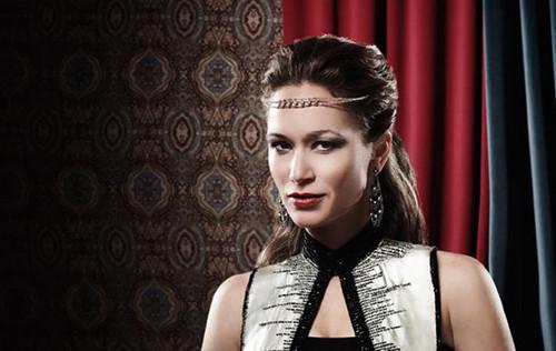 Empress Amara