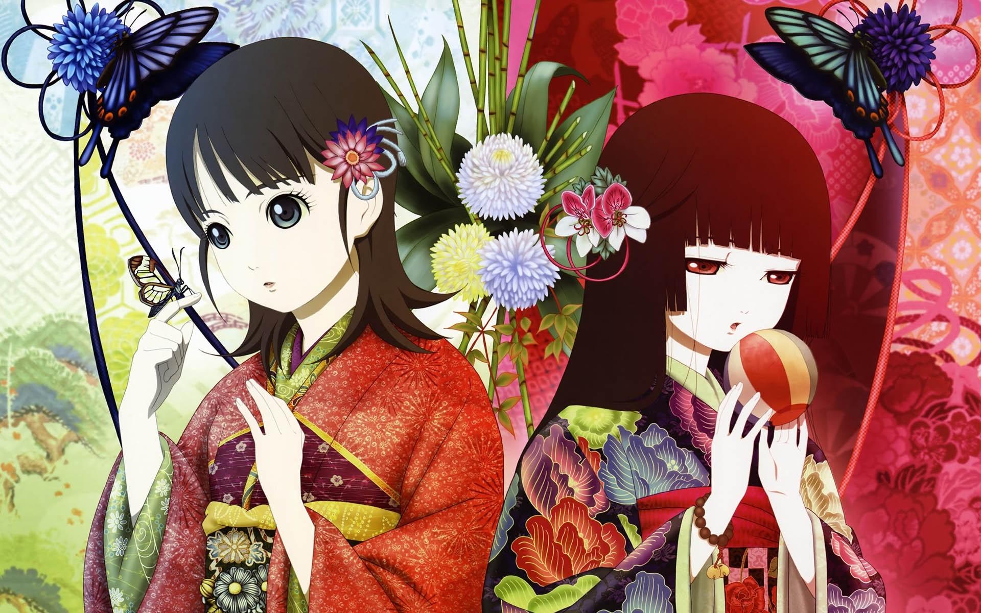 anime jigoku shoujo - photo #45