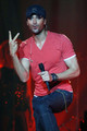 Enrique Iglesias Univision Radio's H2O Concert Series - enrique-iglesias photo