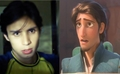 Eugene Fitzherbert y Jose Rafael Cordero Sanchez - tangled photo