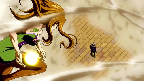 Evergeen(Fairy Tail)