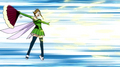 Evergreen(Fairy Tail) - anime photo