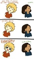 Everyday - the-hunger-games fan art