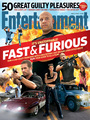 F&F Entertainment Weekly Cover - May 17, 2013 - fast-and-furious photo