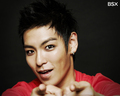 FIFA Worldcup Campaign 'BSX Hunter' Wallpaper - big-bang wallpaper