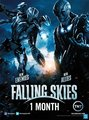 Falling Skies - Season 3 - Official Poster - falling-skies photo