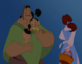 Family Man - disney-crossover photo