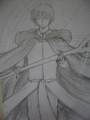 Fan Art-England-HetaQuest - hetalia fan art