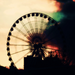 Ferris wheels - random icon