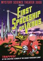 First Spaceship on Venus - mystery-science-theater-3000 photo