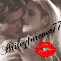 For Brileyforever77 - buffy-the-vampire-slayer fan art