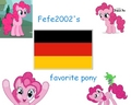 For Fefe2002 - my-little-pony-friendship-is-magic photo