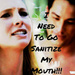 Forwood ♥ - tyler-and-caroline icon