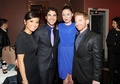 Fox upfronts 2013 - darren-criss photo
