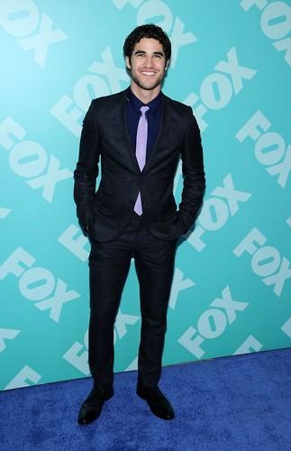 Fox upfronts 2013