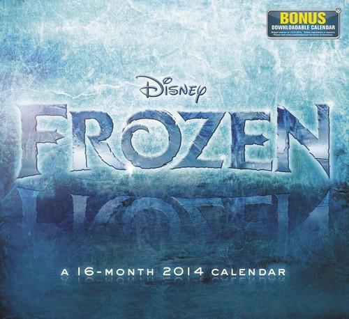 겨울왕국 Calendar