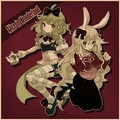 GUMI &amp; IA - vocaloid-rp photo