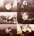 Gaara - naruto photo
