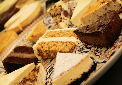 Galena Main রাস্তা Cheesecakes