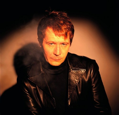 Gary Oldman smoke