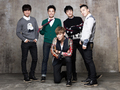 Gmarket 2011 Campaign - big-bang wallpaper