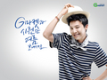 Gmarket 2011 Summer Campaign Wallpaper - big-bang wallpaper