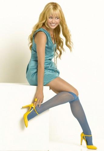 Gorgeous Hannah