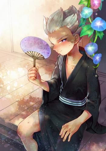 Gouenji Shuuya