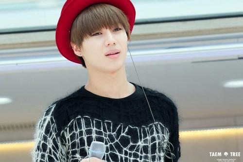Handsome Boy Taemin