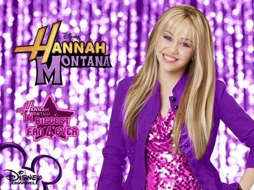 Hannah Montana!!
