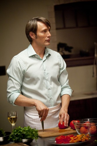 Hannibal - Episode 1.07 - Sorbet
