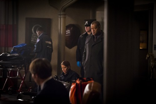 Hannibal - Episode 1.08 - Fromage