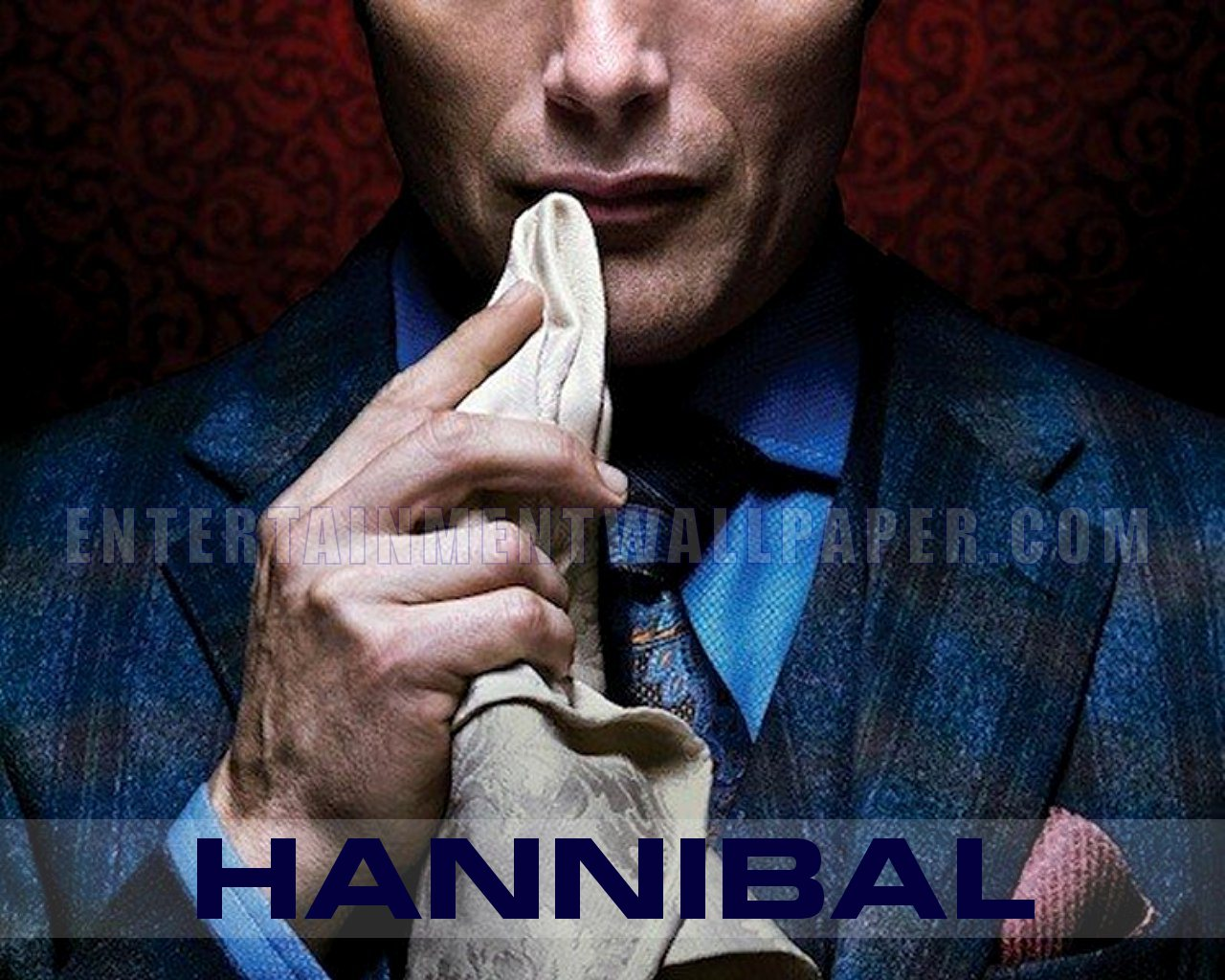 Hannibal 바탕화면
