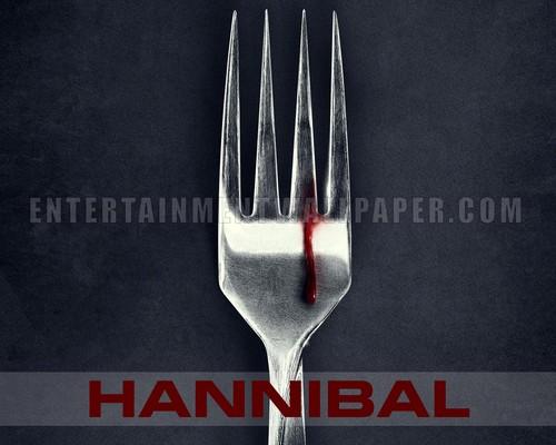 Hannibal fond d'écran