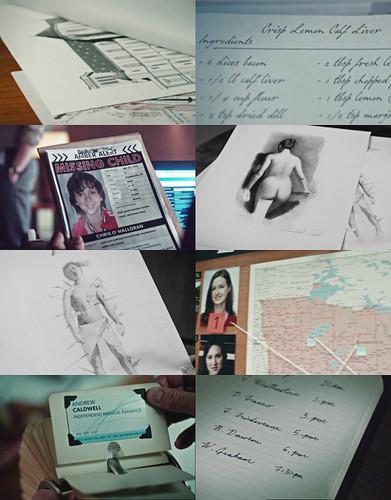 Hannibal + paper