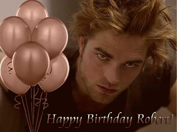 Happy B-Day Robert!!!<3