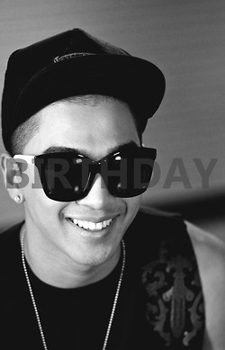 Happy Birthday Dong Young-bae ~♥