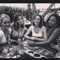 "Happy Mother's Day @amandajoy78 @alyrenae @davidabwilliams #futuremomsclub"" - leighton-meester photo"