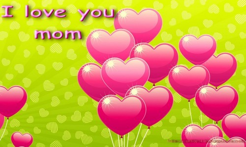 Happy Mother's hari