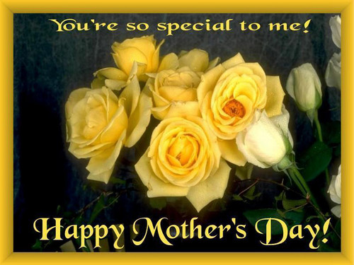 Happy Mother's 일