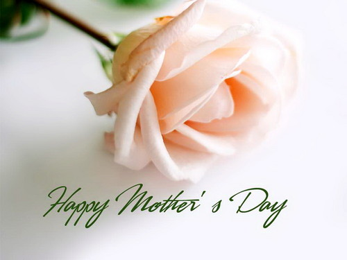 Happy Mother's araw