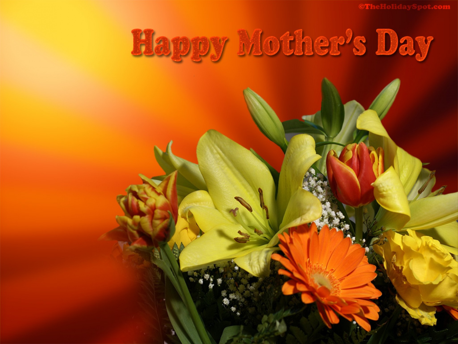 Free Mothers Day Screen Savers: Mother's Day Images Happy Mother's Day HD Wallpaper And