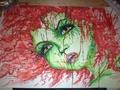 Harley Quinn - the-joker-and-harley-quinn fan art