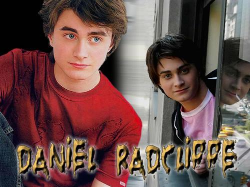Harry Potter/Daniel